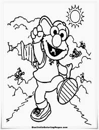 elmo free printable coloring pages realistic coloring pages