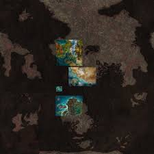 Fallout New Vegas Interactive Map by Full World Map Of Tyria The Planet Guild Wars 2 Giant Bomb