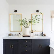 what paint is best for bathroom cabinets 9 best paint colors for bathrooms