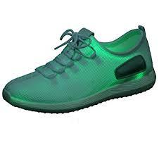 light up running shoes amazon com itapo led light up running shoes men usb charging