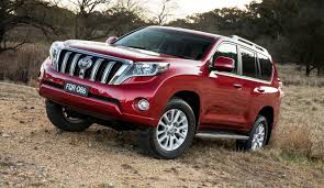 2016 toyota prado review kakadu loaded 4x4