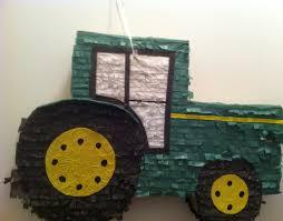 homemade tractor homemade john deere tractor pull string piñata john deere