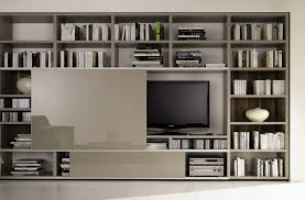 bookcase mega design tv unit hulsta luxury furniture mr