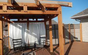 large decks
