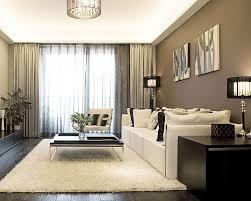 wohnzimmer in braun und beige einrichten 55 wohnideen - Wohnzimmer Braun