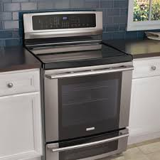 Kitchenaid Induction Cooktops Kitchen The Most Gas Electric And Induction Ranges Ge Appliances