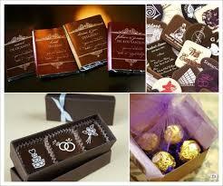chocolat mariage idees cadeaux gourmands mariage