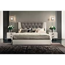 mont blanc italian bed alf italia queen platform bed modern beds