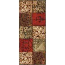 Mohawk Runner Rug Mohawk Home Tuscany Kitchen Runner Walmart