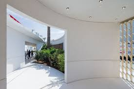 national pavilion of the kingdom of bahrain expo milan 2015