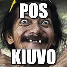 Pos Meme - pos ha meme on memegen