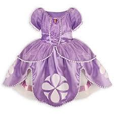 sofia the frist royal signature dress size 4 6x toys