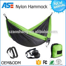 ultralight portable banana hammock camping bed tent garden hammock