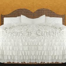 1000 Thread Count Comforter Sets Best Ruffle Bed Set Products On Wanelo