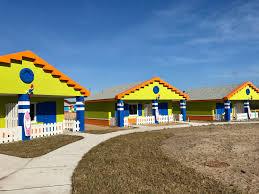 Legoland Florida Map by Legoland Beach Retreat Resort To Open April 7 2017 At Legoland