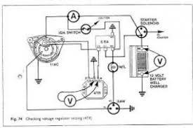 lucas acr alternator wiring diagram wiring diagram