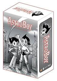 amazon astro boy ultra collector u0027s edition dvd 1