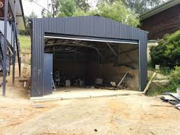 shipping container garage ideasv