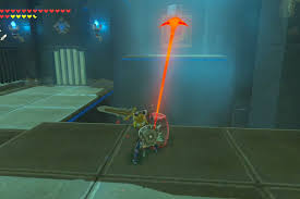 zelda breath of the wild guide dunba taag shrine location