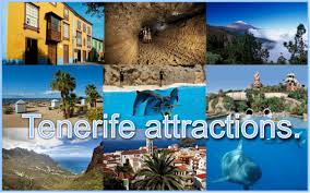 tenerife attractions top paragliding