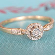 vintage promise rings beautiful handmade engagement ring ideas