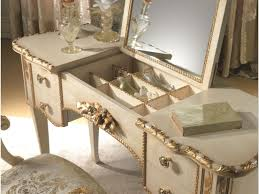mirror beautiful french style mirror excellent white wooden
