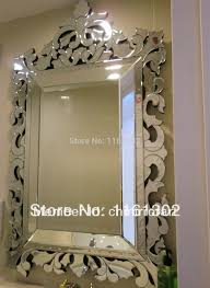 Cheap Bathroom Mirrors by Compare Prices On Venetian Wall Mirrors Online Shopping Buy Low