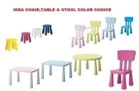 tavolo ikea mammut ikea mammut children s table stool chair indoor outdoor colours