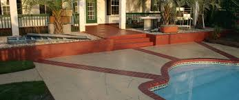 what is the best pool deck coating elite crete systems