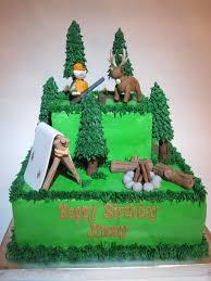 50th birthday cakes for men hunting 2 iron man cakes man