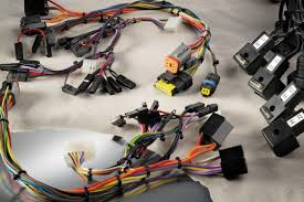 electric wiring harness agco bv