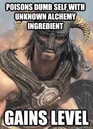 Elder Scrolls Online Memes - how skyrim forecasts the failure of the elder scrolls online