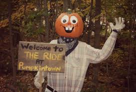 Halloween Day Usa Pumpkintown Usa Tales From The Crib
