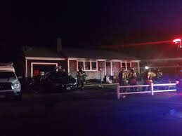 1 found dead after brewster house fire news capecodtimes com