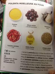 cuisiner le panais cuisiner le panais magnifique polenta moelleuse au four simplissime