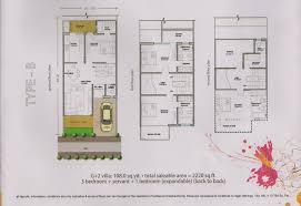 floor plan paramount golf foreste villas and studio apartments