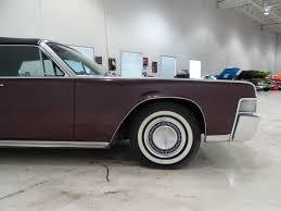 Lincoln Continental Matrix 1965 Lincoln Continental Gateway Classic Cars 193