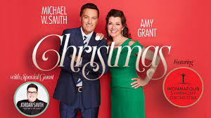 grant christmas christmas with grant michael w smith feat indianapolis