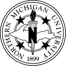 Nmu Campus Map Northern Michigan University Wikipedia