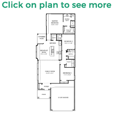 Charleston Floor Plan by Charleston Plan Chesmar Homes Houston
