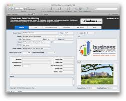 filemaker quote database ideas of filemaker developer cover mobile device test engineer