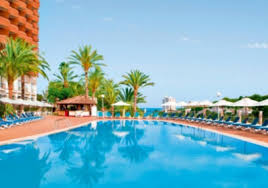 summer holidays all inclusive package to majorca just