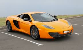 orange mclaren interior mclaren mp4 12c review caradvice