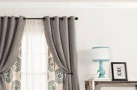 Target Linen Curtains Blackout Blinds Target Marvelous At Roman And Curtains Windows
