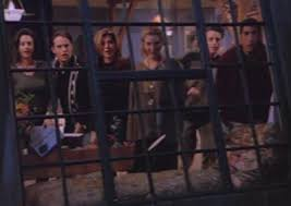 the one where underdog gets away friends central fandom