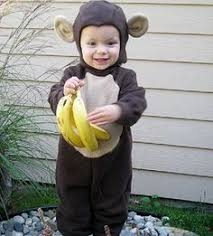 Curious George Halloween Costumes Curious George Costume Curious