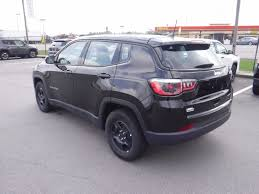 jeep compass sport 2017 2017 new jeep compass sport fwd at landers serving little rock