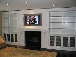 furniture ikea entertainment unit interiors black modern