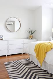 six easy ways to make your small space feel bigger u2014 mix u0026 match