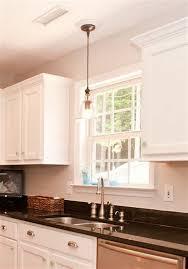 double pendant lights over sink traditional kitchen make it work kitchen sink lighting through the front door lighting